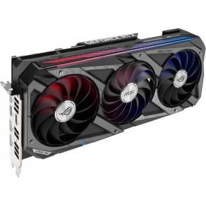 Видеокарта ASUS GeForce RTX3070 (ROG-STRIX-RTX3070-O8G-GAMING)