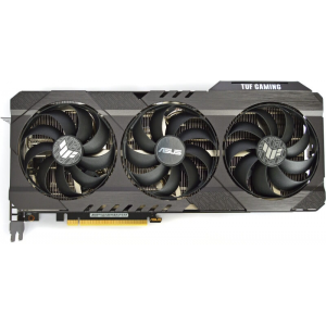Видеокарта ASUS GeForce RTX 3070 (TUF-RTX3070-O8G-GAMING)