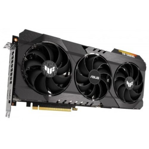 Видеокарта ASUS GeForce RTX 3080 (TUF-RTX3080-10G-GAMING)