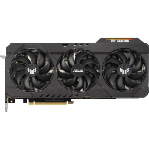 Видеокарта ASUS GeForce RTX 3080 (TUF-RTX3080-O10G-GAMING)