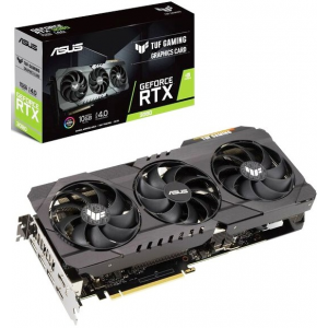 Видеокарта ASUS GeForce RTX 3090 (TUF-RTX3090-24G-GAMING)
