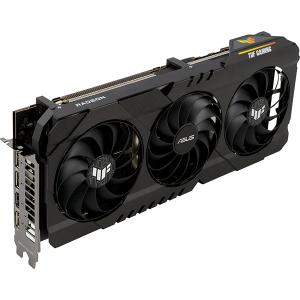Видеокарта ASUS Radeon RX 6700 XT (TUF-RX6700XT-O12G-GAMING)