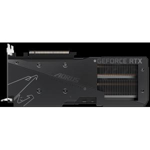 Видеокарта Gigabyte AORUS GeForce RTX 3060 Ti ELITE 8G rev.2.0 LHR (GV-N306TAORUS E-8GD)