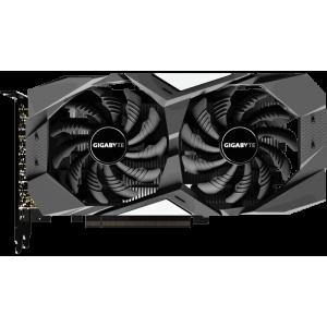 Видеокарта Gigabyte GeForce GTX 1650 WINDFORCE OC 4G (GV-N1650WF2OC-4GD)