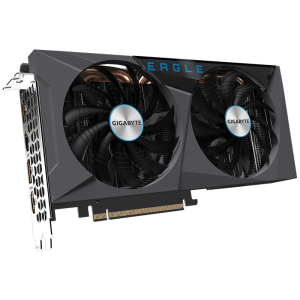 Видеокарта Gigabyte GeForce RTX 3060 Ti EAGLE 8G (GV-N306TEAGLE-8GD)