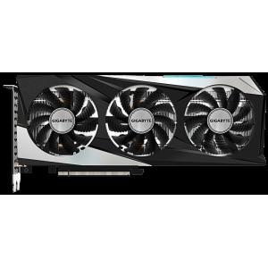 Видеокарта Gigabyte GeForce RTX 3060 Ti Gaming OC PRO 8G (GV-N306TGAMINGOC PRO-8GD)