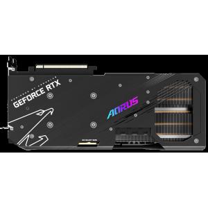 Видеокарта Gigabyte AORUS GeForce RTX 3070 Ti MASTER 8G (GV-N307TAORUS M-8GD)
