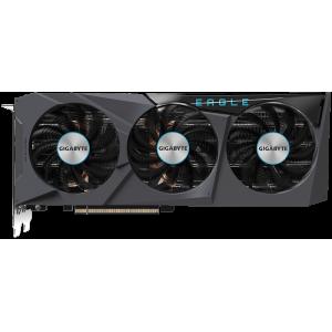 Видеокарта Gigabyte AORUS GeForce RTX 3070 Ti EAGLE 8G (GV-N307TEAGLE-8GD)