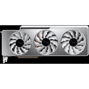 Видеокарта Gigabyte GeForce RTX 3070 Ti VISION OC 8G (GV-N307TVISION OC-8GD)