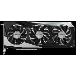 Видеокарта Gigabyte Radeon RX 6600 XT GAMING OC PRO 8G (GV-R66XTGAMINGOC PRO-8GD)