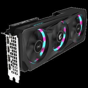 Видеокарта Gigabyte AORUS GeForce RTX 3060 ELITE 12G (GV-N3060AORUS E-12GD)