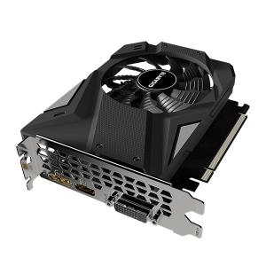 Видеокарта Gigabyte GeForce GTX 1650 D6 4G (GV-N1656D6-4GD)