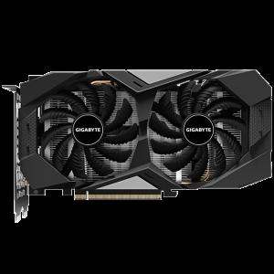 Видеокарта Gigabyte GeForce GTX 1660 SUPER OC 6G (GV-N166SOC-6GD)