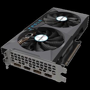 Видеокарта Gigabyte GeForce RTX 3060 EAGLE 12G rev.2.0 LHR (GV-N3060EAGLE-12GD)