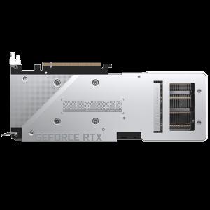 Видеокарта Gigabyte GeForce RTX 3060 Ti VISION OC 8G (GV-N306TVISION OC-8GD)