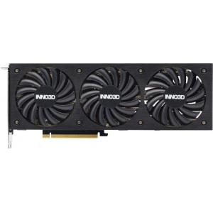 Видеокарта Inno3D GeForce RTX 3070 Ti X3 LHR (N307T3-086X-1820VA45)