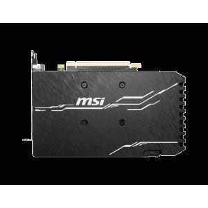 Видеокарта MSI GeForce GTX 1660 SUPER (GeForce GTX 1660 SUPER VENTUS XS OC)