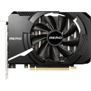 Видеокарта MSI GeForce RTX 3060 (RTX 3060 AERO ITX 12G OC)