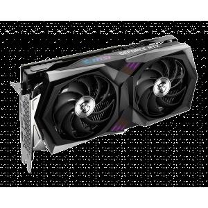 Видеокарта MSI GeForce RTX 3060 (RTX 3060 GAMING X 12G)