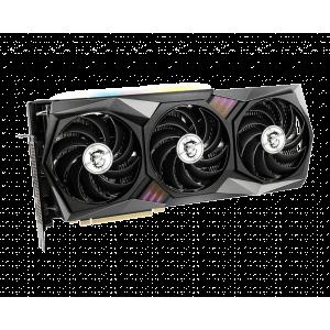 Видеокарта MSI GeForce RTX 3060 (RTX 3060 GAMING Z TRIO 12G)