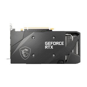 Видеокарта MSI GeForce RTX 3060 (RTX 3060 VENTUS 2X 12G OC)