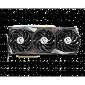 Видеокарта MSI GeForce RTX 3070 (RTX 3070 GAMING TRIO)