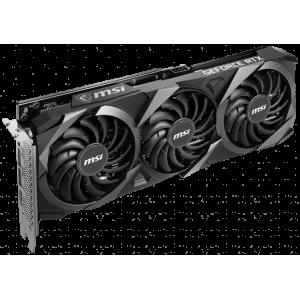 Видеокарта MSI GeForce RTX 3060 Ti (RTX 3060 Ti VENTUS 3X OC)