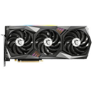 Видеокарта MSI GeForce RTX 3060 Ti  (RTX 3060 TI GAMING Z TRIO 8G LHR)