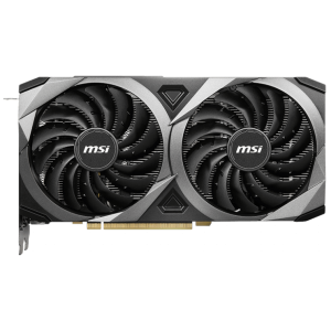 Видеокарта MSI GeForce RTX 3060 Ti (RTX 3060 Ti VENTUS 2X OCV1)