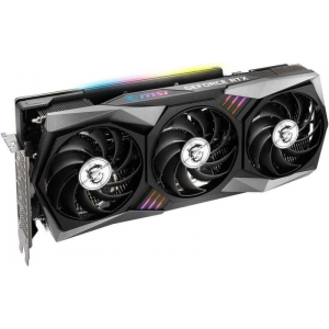 Видеокарта MSI GeForce RTX 3070 (RTX 3070 GAMING X TRIO)
