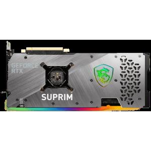 Видеокарта MSI GeForce RTX 3070 (RTX 3070 SUPRIM 8G)