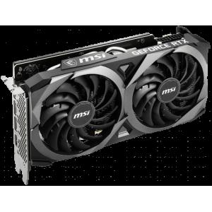 Видеокарта MSI GeForce RTX 3070 (RTX 3070 VENTUS 2X OC)