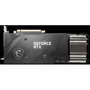 Видеокарта MSI GeForce RTX 3070 (RTX 3070 VENTUS 3X OC)
