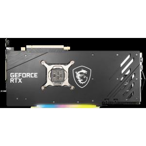 Видеокарта MSI GeForce RTX 3070 Ti (RTX 3070 Ti GAMING X TRIO 8G)