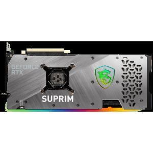 Видеокарта MSI GeForce RTX 3070 Ti (RTX 3070 Ti SUPRIM X 8G)