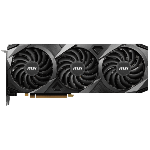 Видеокарта MSI GeForce RTX 3070 Ti (RTX 3070 Ti VENTUS 3X 8G OC)