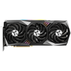 Видеокарта MSI GeForce RTX 3080 (RTX 3080 GAMING X TRIO 10G)