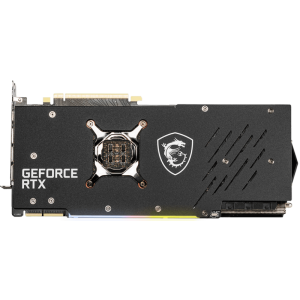 Видеокарта MSI GeForce RTX 3090 (RTX 3090 GAMING TRIO 24G)