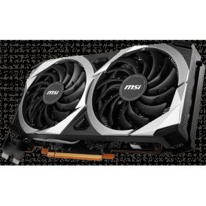 Видеокарта MSI Radeon RX 6600 XT (RX 6600 XT MECH 2X 8G OC)