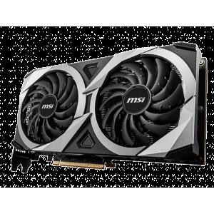 Видеокарта MSI Radeon RX 6700 XT (Radeon RX 6700 XT MECH 2X 12G OC)