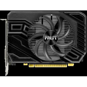 Видеокарта Palit GeForce GTX 1650 StormX OC (NE51650S06G1-1170F)