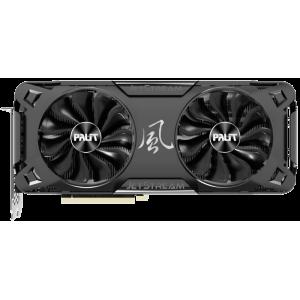 Видеокарта Palit GeForce RTX 3070 JetStream OC 8G (NE63070T19P2-1040J)