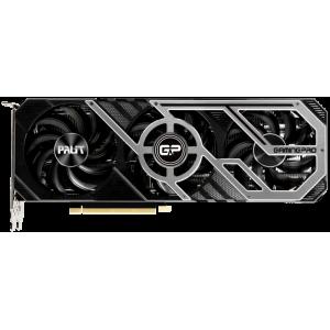 Видеокарта Palit GeForce RTX 3070 Ti GamingPro 8G (NED307T019P2-1046A)