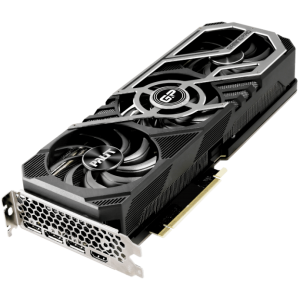Видеокарта Palit GeForce RTX 3080 GamingPro (NED3080019IA-132AA)