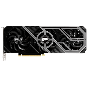 Видеокарта Palit GeForce RTX 3090 GamingPro (NED3090019SB-132BA)