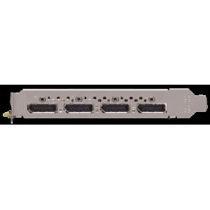 Видеокарта PNY NVIDIA Quadro P2200 (VCQP2200-PB)