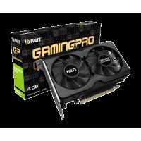 Видеокарта Palit GeForce GTX 1650 Gaming Pro (NE6165001BG1-1175A)