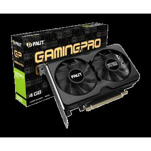 Видеокарта Palit GeForce GTX 1650 Gaming Pro OC (NE61650S1BG1-1175A)