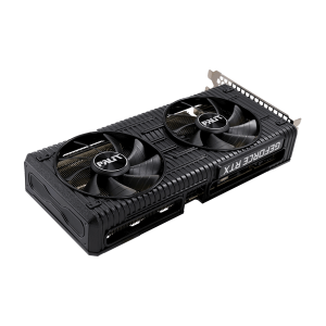 Видеокарта Palit GeForce RTX 3060 Dual OC (NE63060T19K9-190AD)
