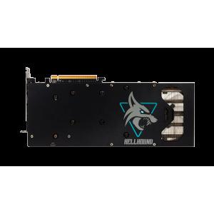 Видеокарта PowerColor Radeon RX 6700 XT Hellhound (AXRX 6700XT 12GBD6-3DHL)